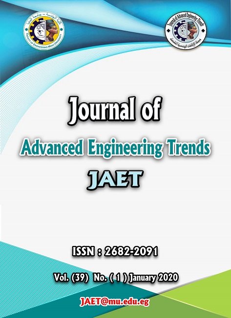 Journal of Advanced Engineering Trends